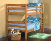 Straight Bunkbed