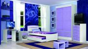 Versatil Juvenille Bedroom Set